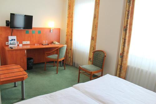 Stadthotel Düsseldorf photo 38