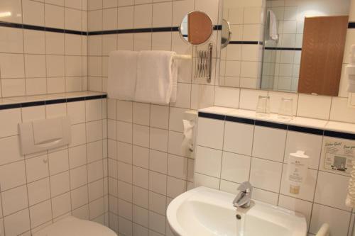 Stadthotel Düsseldorf photo 16