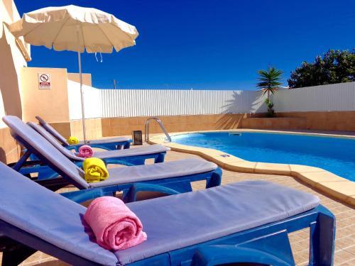 Yucca2 Albufeira Algarve Portogallo