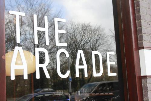 The Arcade Hotel Amsterdam photo 60
