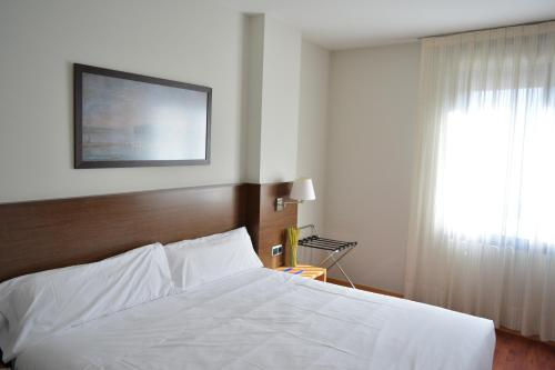 Отель Hotel Palacio Congresos 3 звезды Испания