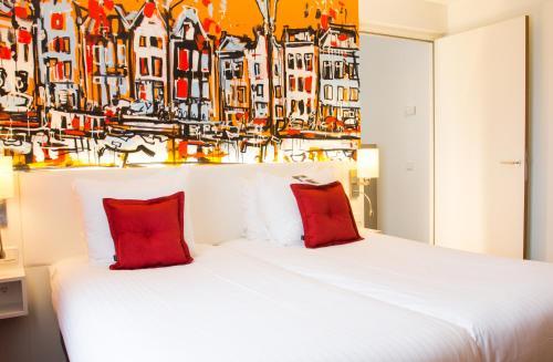 WestCord Art Hotel Amsterdam 3 stars photo 22