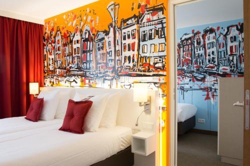 WestCord Art Hotel Amsterdam 3 stars photo 44