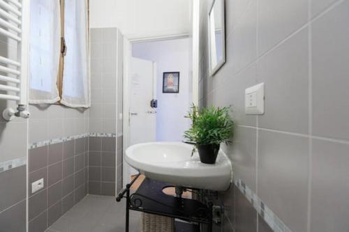 A hotel residenza bertani appartamento roma italia