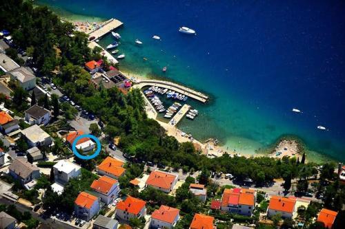 Отель Apartment Elena 0 звёзд Хорватия