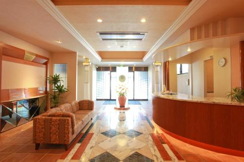 Hotel Sasarindou