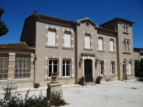 Bed & Breakfast L'Orangerie