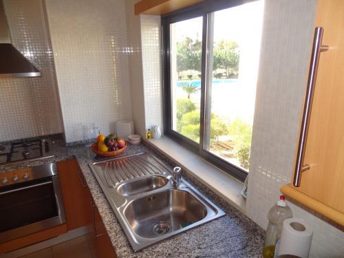 Apartement Prazer Albufeira Algarve Portogallo