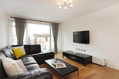 London Lifestyle Apartments - Chelsea - King's Road
