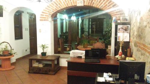 Picture of Hostal Colonial Antigua
