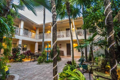 Veterans Park Delray Beach Crane S House Boutique Hotel Luxury Villas