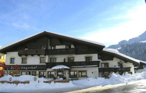 Hotel Traublingerhof - Self Check In Hotel