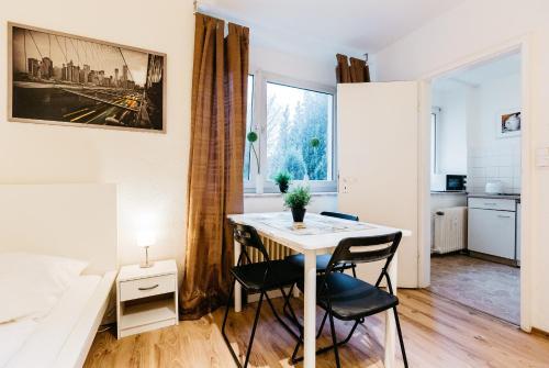 Apartments Solingen