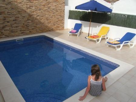 villa francia B Vila Nova de Cacela Algarve Portogallo