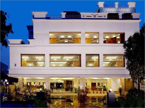 Отель Fortune Murali Park Hotel 4 звезды Индия