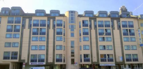 Hotel Europa photo 32