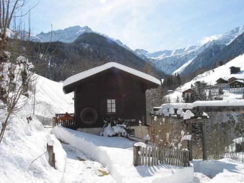Ferienhaus Wassermühle