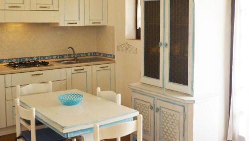 I Nuraghi Apartments in Cannigione