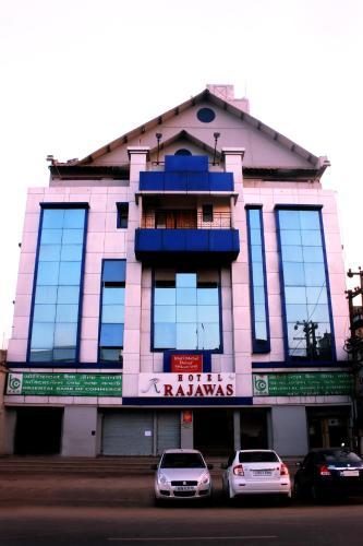 HotelHotel Rajawas