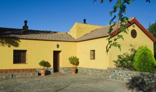 Отель Rural Montes Málaga: Lagar Don Sancho 0 звёзд Испания