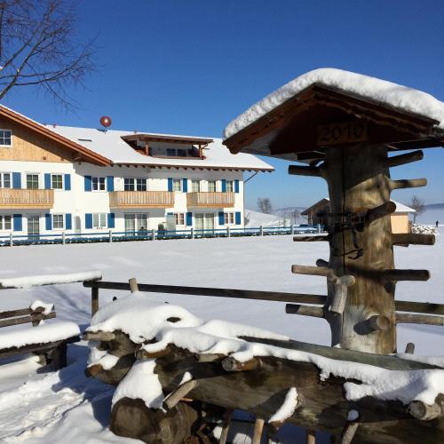 Alpenglück de Luxe Ferienwohnung am Forggensee photo 54