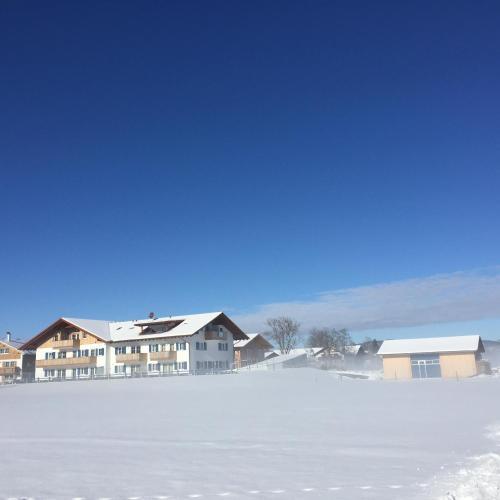 Alpenglück de Luxe Ferienwohnung am Forggensee photo 55