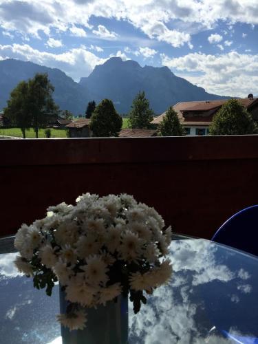 Alpenglück de Luxe Ferienwohnung am Forggensee photo 23
