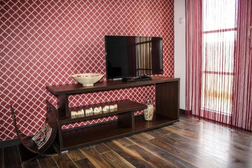 Ena Apartments