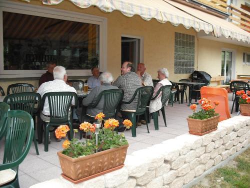 Hotel Sonnenhof photo 19