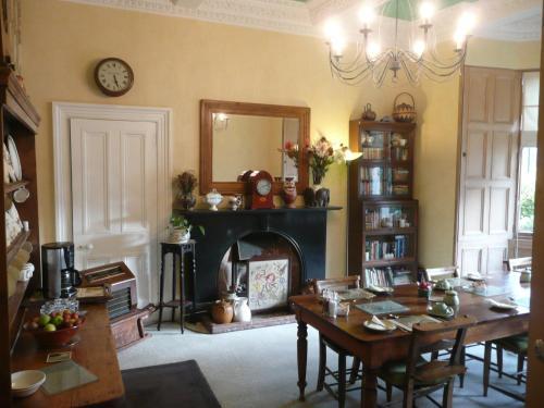 Balmoral Guesthouse