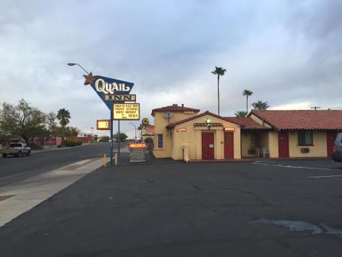 HotelQuail Inn Motel