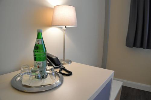 Hotel Jeta photo 9