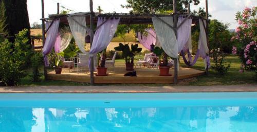 Prenota La Fornacina Country House