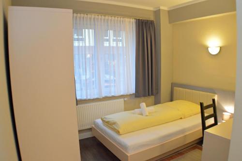 Hotel Jeta photo 22