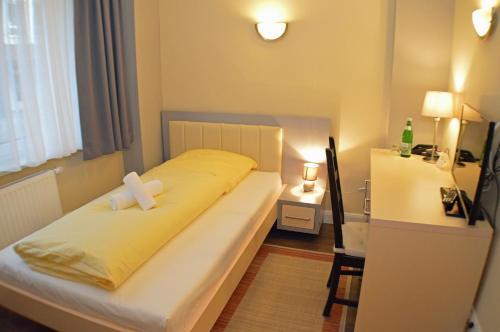 Hotel Jeta photo 23
