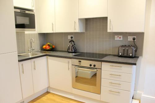 Great Two Bedroom Apartment in Camden Town