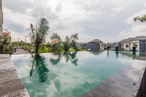 HotelZEN Rooms Denpasar Jalan Salak