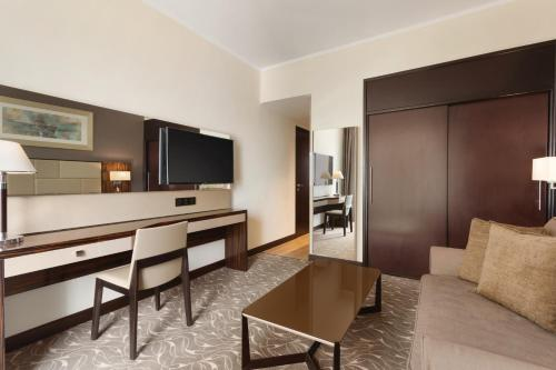 Hawthorn Suites by Wyndham Abu Dhabi City Center photo 41