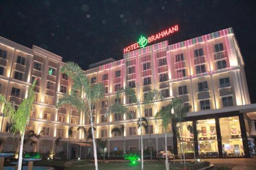 Hotel Brahmani