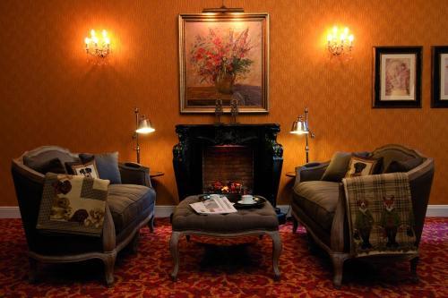 Hotel City House impression