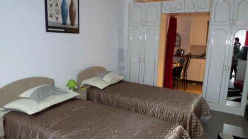 Отель Erzsébet-M Apartman 0 звёзд Венгрия