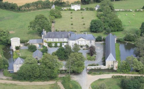 Chateau de Vouilly