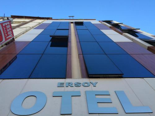 Picture of Ersoy Aga Otel