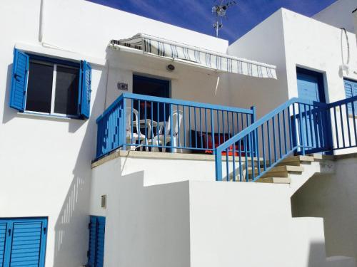 Ikaria Village Studio