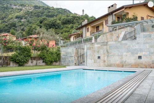 Отель Volta Apartment 0 звёзд Италия