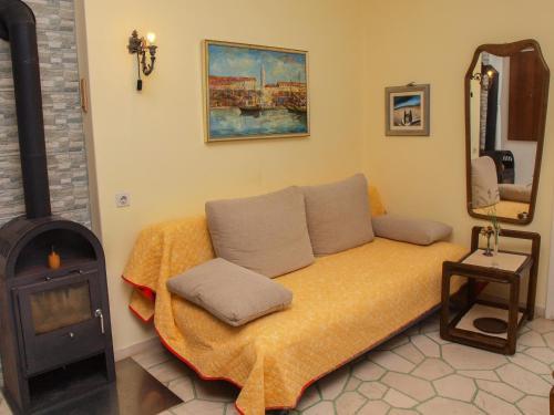 Apartment Elena 4233