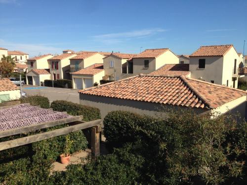 Отель Maisons et Appartements des Grandes Bleues 0 звёзд Франция