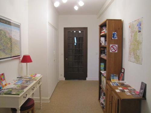 Chambres d'Hôtes Les Muriers