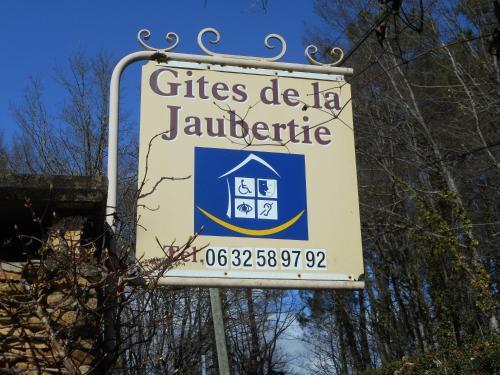 La Jaubertie