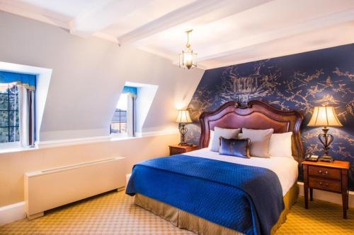 Skytop Lodge Tap Room Menu